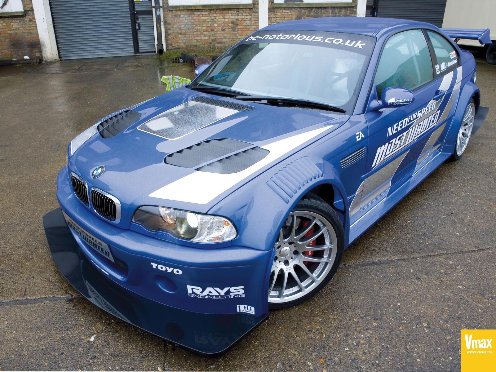 Замена ключа BMW 3 серия E46.
